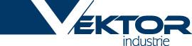 Vektor Industrie Logo